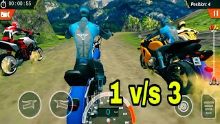 OFF ROAD BIKE RACING ANDROID GAME #Dirt Motorcycle Racer Game #Bike Games For Android #Racing Games