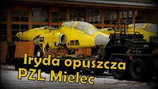 Video Scrap the PZL I-22 Iryda download MP3, 3GP, MP4, WEBM, AVI, FLV April 2018