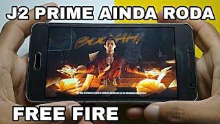 J2 PRIME RODA FREE FIRE