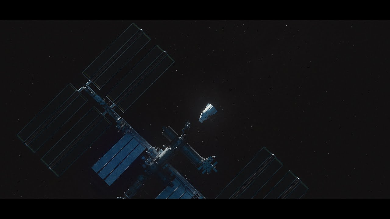 #видео | Чем займется компания SpaceX в 2020 году?