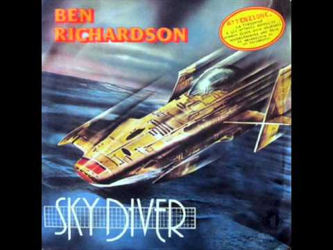 BEN RICHARDSON  SKY DIVER 1979.wmv