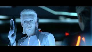 Tron Legacy - Zuse