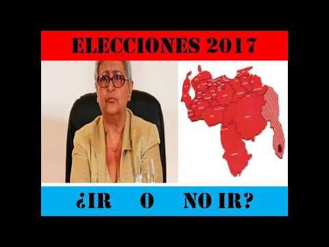 FILOSOFO777 ANALIZA ¿DEBERIAMOS IR A ELECCIONES SI O NO?