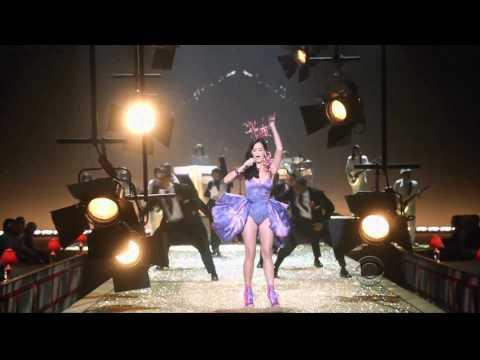 Katy Perry - Firework Victoria's Secret Fashion Show 1080p