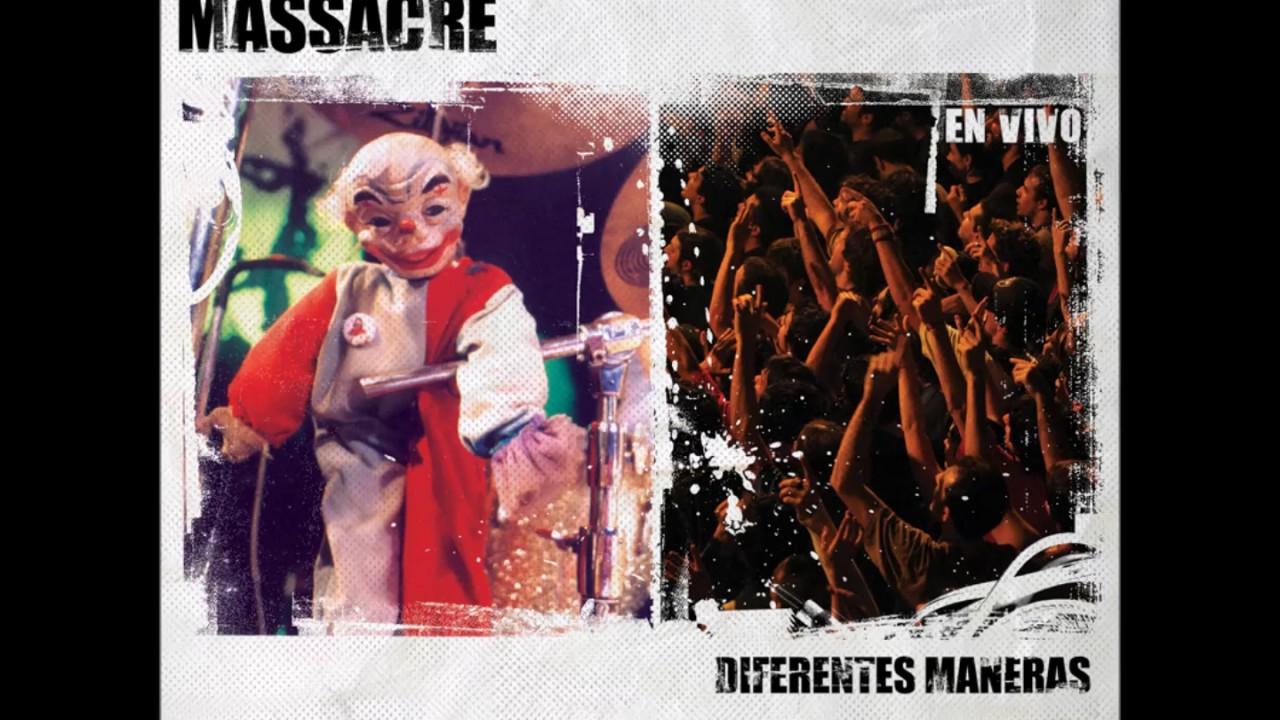 massacre-mi-mami-no-lo-hara-audio-lo-mejor-del-rock-argentino
