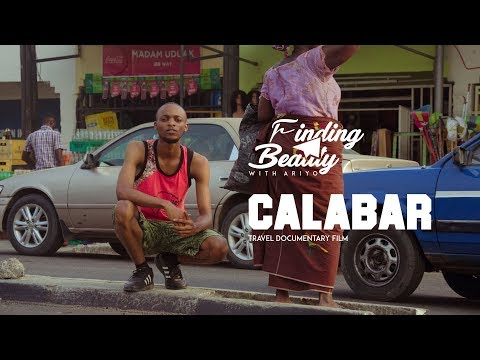 FINDING BEAUTY IN CALABAR - CALABAR CARNIVAL. Nigeria the media don't show often.