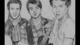 Jonas Brothers Portrait Drawing