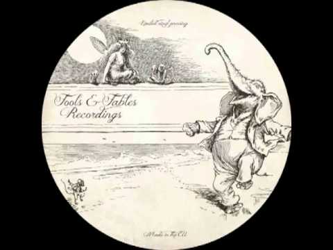Maricopa -  Soul Lite (Fools & Fables Recordings)