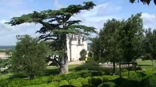 Patrimoine de France le chateau Royal d