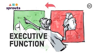 Executive Function: Your Brain's Control Center