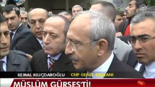 Müslüm Gürses Cenaze Töreni - Kanal D