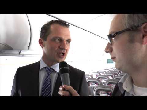 aero.de *** Interview mit Christian Lesjak, Geschäftsführer Niki Luftfahrt GmbH