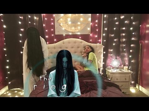 RINGS PRANK ON GIRLFRIEND!!!(SHE PEED ON HERSELF) 2017