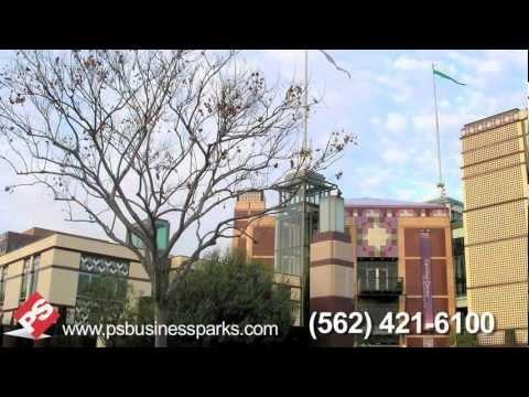 Cerritos Industrial Park Business Center in Cerritos, CA