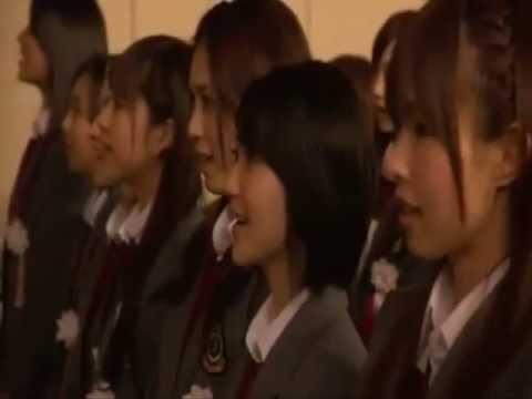 AKB48 - Sakura no hanabiratachi (instrumental)