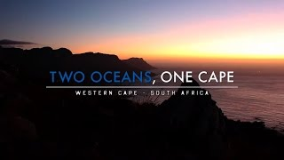 Two Oceans, One Cape