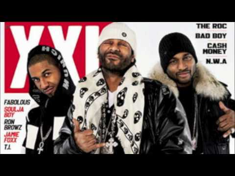 DipSet - Salute - The Diplomats NEW June 24 2010