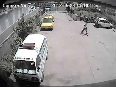 bike thief karachi star gate