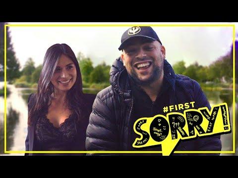 SORRY met QUCEE: Gaan met de EX van je BESTE VRIEND #FIRST