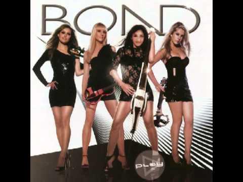 Bond- Victory 10