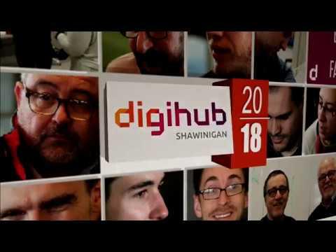 Teaser Bootcamp DIGIHUB