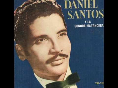 EL CUMBANCHERO - DANIEL SANTOS