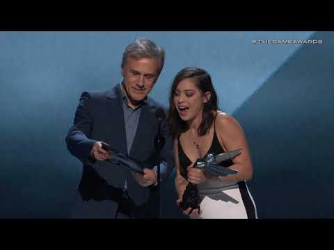 Best Performance - Game Awards 2018
