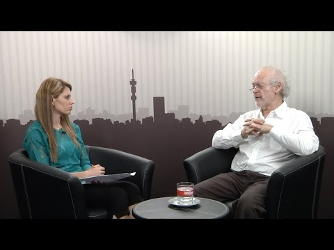 Suttner's View: ANC rule and the state of public institutions