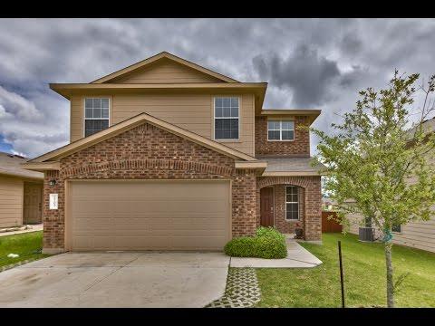 5705 Berryline Way Austin TX 78724 Austin Home For Sale