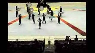 LBHS Winter Percussion