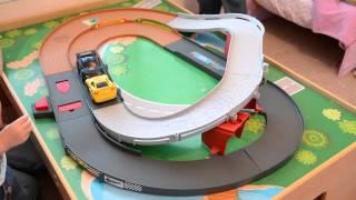 Fisher-Price Shake 'n Go Raceway - Kinder Playtime