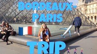 ВЛОГ: ПУТЕШЕСТВИЕ ПО БОРДО-ПАРИЖУ // VLOG: BORDEAUX-PARIS TRIP(Всем привет. А вот и мое новое видео. Мы поехали во Францию, насладиться этими прекрасными видами. Надеюсь,..., 2016-11-02T07:58:57.000Z)