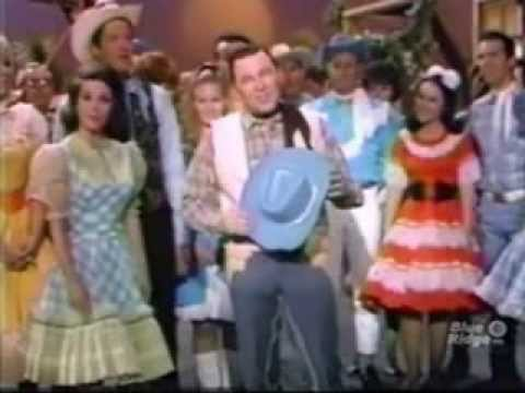 The Lawrence Welk Show - Country and Western Show - 03-09-1968