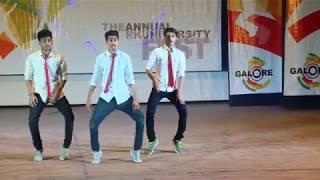 3 boys comedy Dance !!
