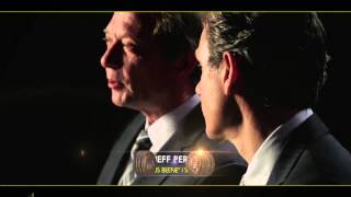Tony Goldwyn & Jeff Perry about Scandal at the 73rd Annual Peabody Awards