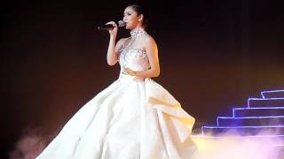 Kim Chiu's Medley Song @ Chinita Princess FUNtasy Concert
