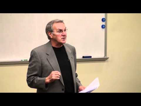 My Favorite Lecture: Sonny Lubick