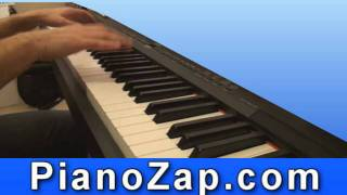 One Direction - Same Mistakes Piano Cover