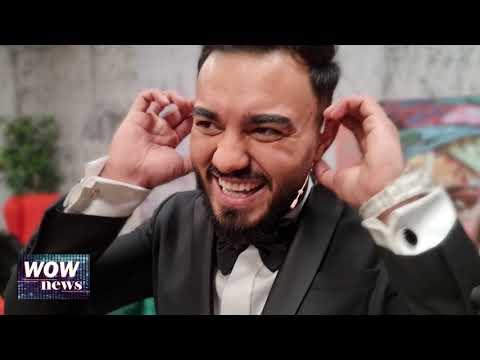 Revelion Kanal D: Tot ce NU s-a văzut la televizor! Pe cine a pus ochii Jador de la Moldovenii?