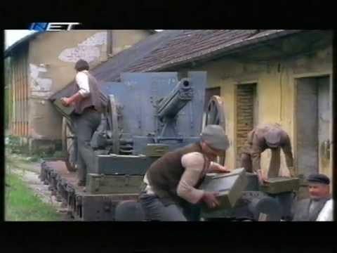Le dernier seigneur des Balkans - Stratos Tzortzoglou Part 1