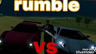 gta san Renault vs Lamborghini android