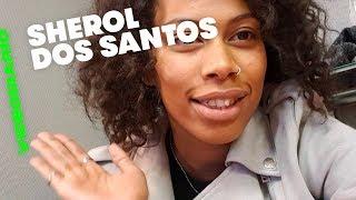 Le ansie di Sherol Dos Santos - Videodiario 2