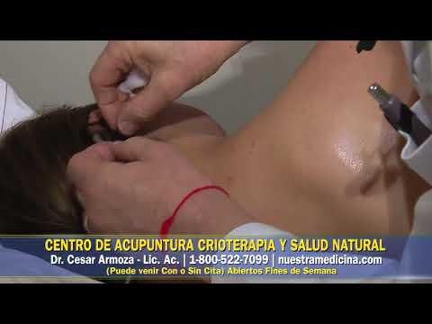 DR  ARMOZA   DOLOR ESPALDA TESTIMONIO 06 25 2017 720p