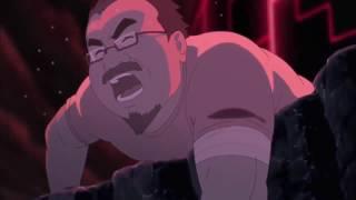 Repeat youtube video [AMV] Naruto Shippuden - I Need A Hero