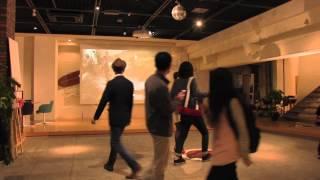 Dinosaur AR Vision PV -ARAPPLI SIGNAGE-