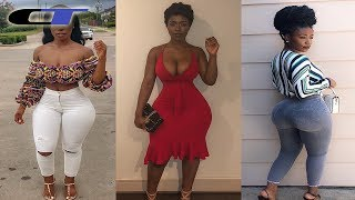 SUPERLATIVE NIGERIAN FEMALE FITNESS MOTIVATION (Uche Mba)
