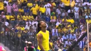 Ronaldinho  Football's Greatest  ( Documentary Sky Sport ) .. [ Part 2_2 ]