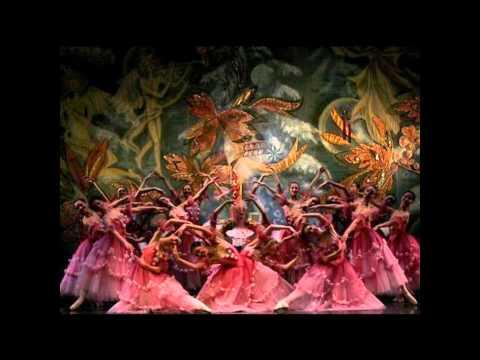 Lo schiaccianoci: Danza della fata confetto