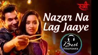 Gambar cover Nazar Na Lag Jaaye Ringtone | Best Romantic Ringtone 2018 | Best Ringtones [Download Link]