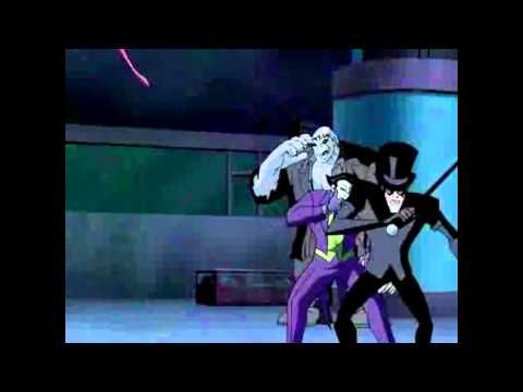 Wonder Woman fight 28
